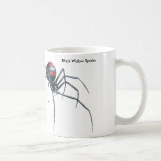 Spider image for Classic-White-Mug Coffee Mug