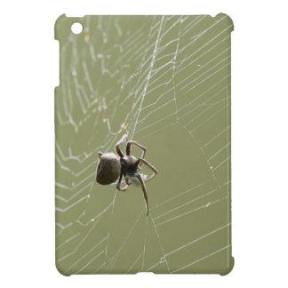 SPIDER IN WEB RURAL QUEENSLAND AUSTRALIA iPad MINI CASES