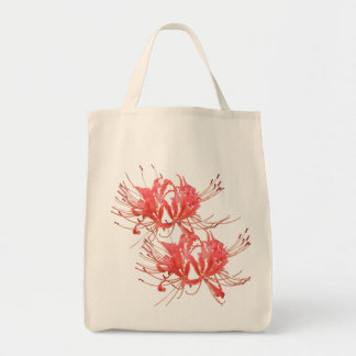 Spider Lily Shopper