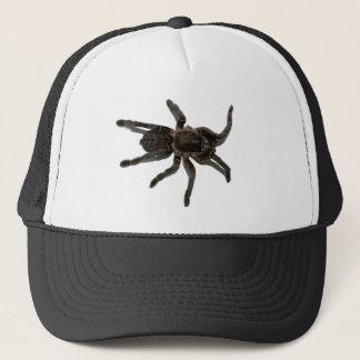 Spider lovers trucker hat