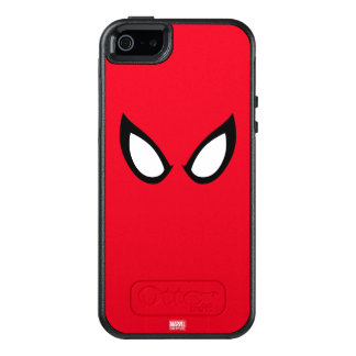 Spider-Man Eyes OtterBox iPhone 5/5s/SE Case