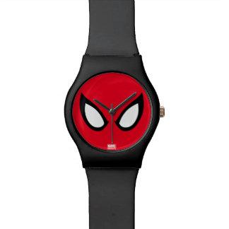 Spider-Man Eyes Wrist Watches
