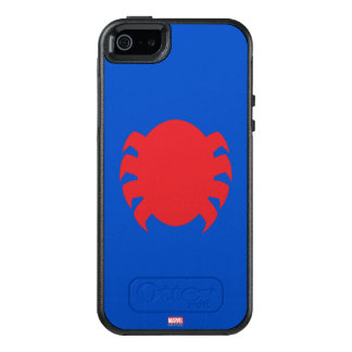 Spider-Man Icon OtterBox iPhone 5/5s/SE Case