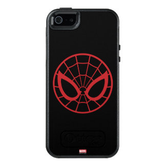 Spider-Man Iconic Graphic OtterBox iPhone 5/5s/SE Case