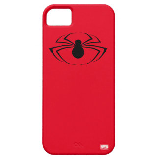 Spider-Man Logo iPhone 5 Covers