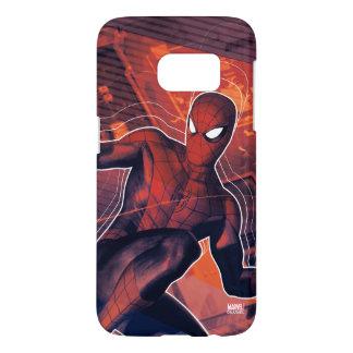 Spider-Man Mid-Air Spidey Sense