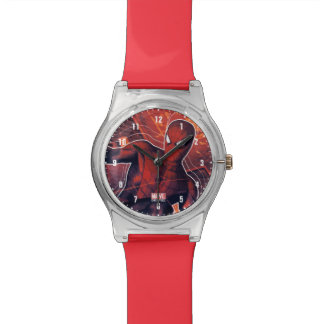 Spider-Man Mid-Air Spidey Sense Watch
