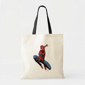 Spider-Man On Skyscraper