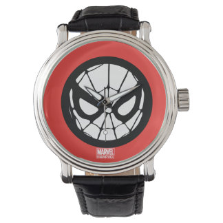 Spider-Man Retro Icon Watch