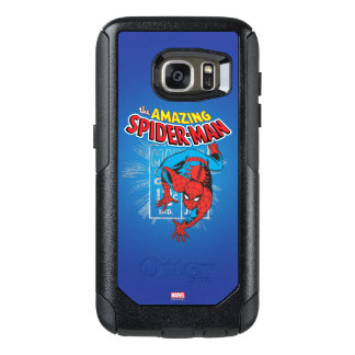Spider-Man Retro Price Graphic OtterBox Samsung Galaxy S7 Case