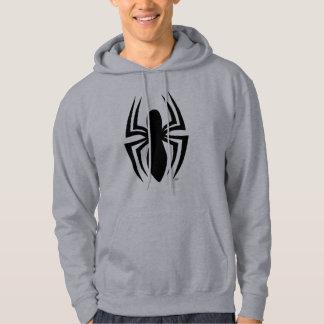 Spider-Man Spider Logo Hoodie