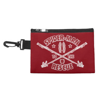 Spider-Man To The Rescue Accessory Bag