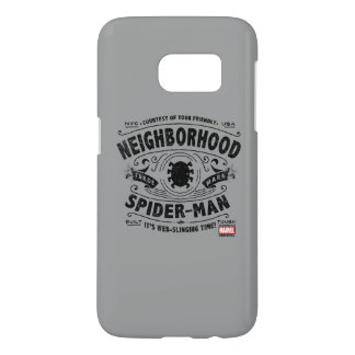 Spider-Man Victorian Trademark