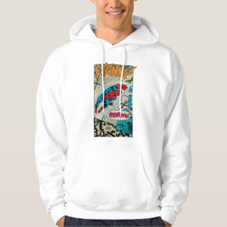 """Spider-Man """"You Know It Mister!"""" Hoodie"""