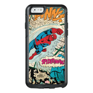 "Spider-Man ""You Know It Mister!"" OtterBox iPhone 6/6s Case"