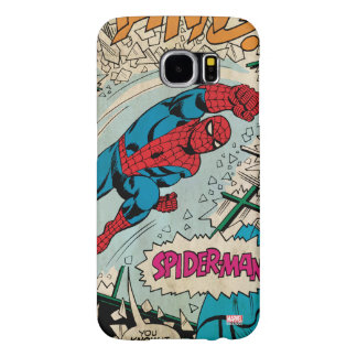 "Spider-Man ""You Know It Mister!"" Samsung Galaxy S6 Cases"