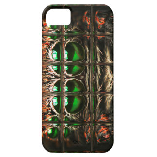 Spider mosaic barely there iPhone 5 case