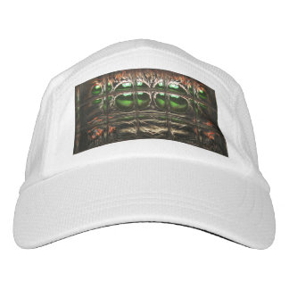 Spider mosaic hat