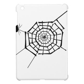 spider nest cover for the iPad mini