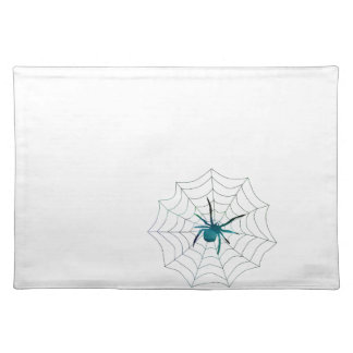 Spider Placemat