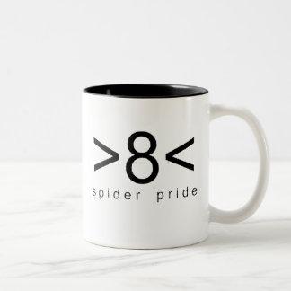 Spider Pride Mug
