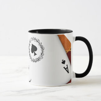 Spider Solitaire 3D · Mug