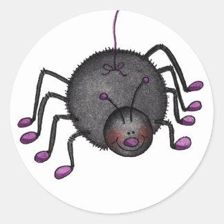 Spider - Stickers