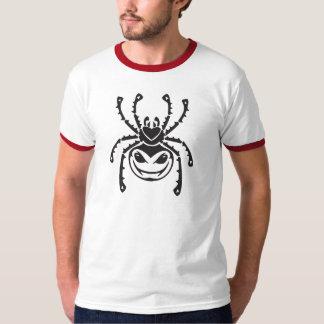 Spider Tattoo Tshirt