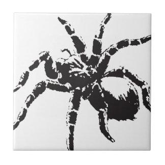 spider tile