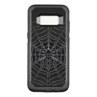 Spider Tribal OtterBox Commuter Samsung Galaxy S8 Case