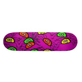 Spider Wallpaper Skate Decks
