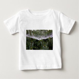 Spider web baby T-Shirt