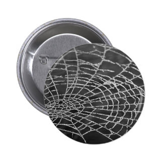 Spider Web Buttons