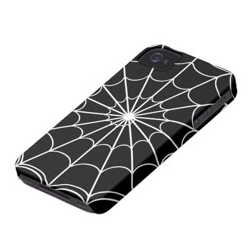 Spider Web Case-Mate ID iPhone 4/4S Case