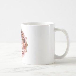 spider web hypnotic revitalized coffee mug