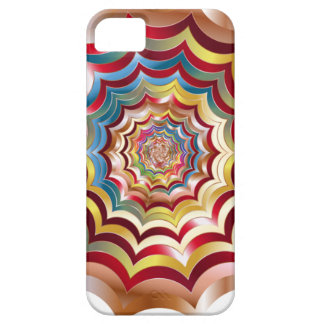 spider web hypnotic revitalized iPhone 5 case