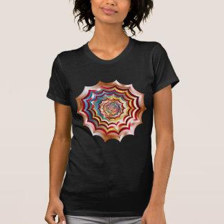 spider web hypnotic revitalized T-Shirt