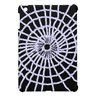Spider Web iPad Mini Cover