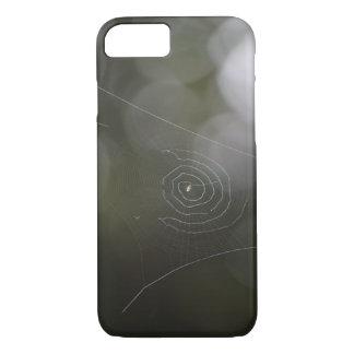 Spider Web iPhone 7 Case
