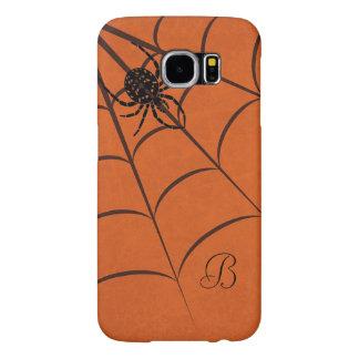 Spider & Web Samsung Galaxy S6 Cases
