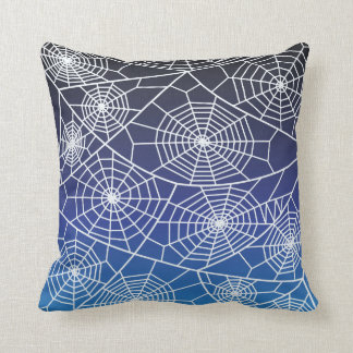 Spider Webs Cushion