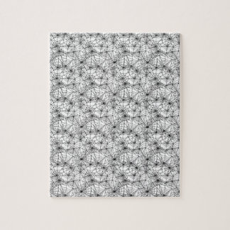 Spider Webs Jigsaw Puzzle