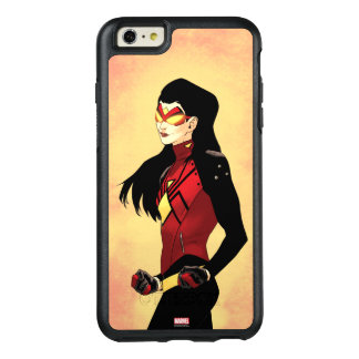 Spider-Woman Clenched Fists OtterBox iPhone 6/6s Plus Case