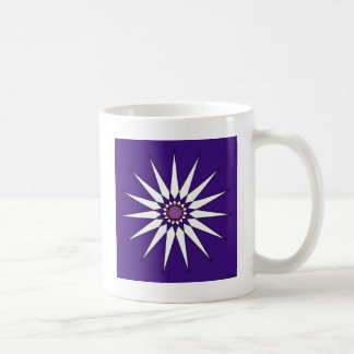 Spider Woman Coffee Mug
