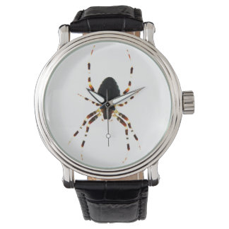 Spider Wristwatch