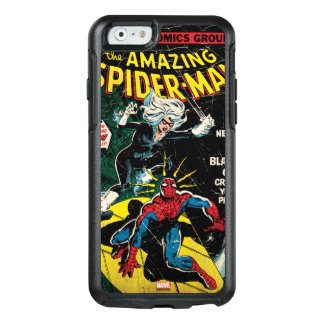 Spiderman - 194 July OtterBox iPhone 6/6s Case