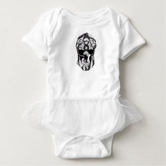 Spiderroots Baby Bodysuit