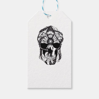 Spiderroots Gift Tags