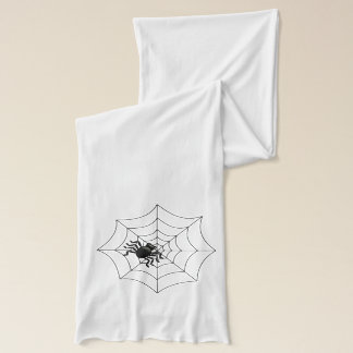 Spiders Scarf