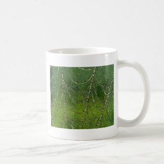 Spiders Web Coffee Mug